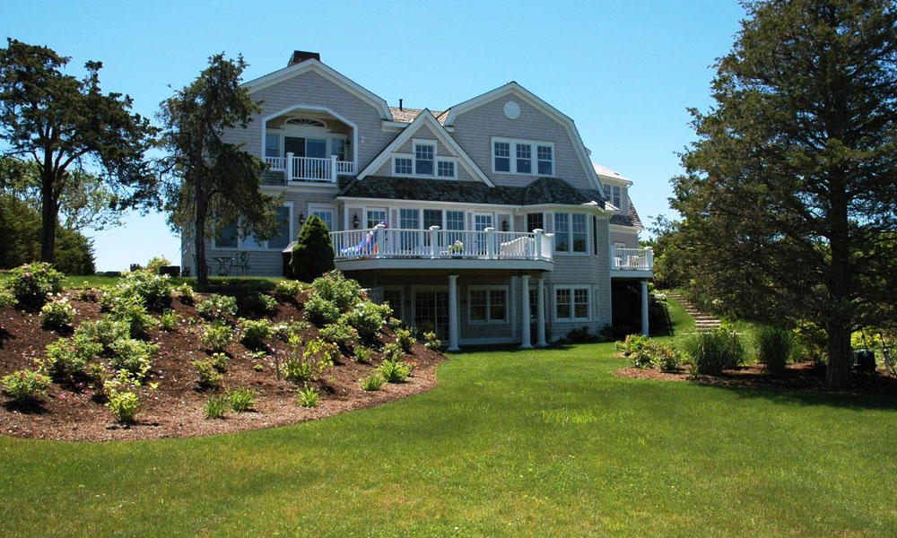 Chatham ma builder chatham custom home builder home for Mass home builders