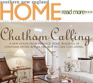 Southern New England Homes