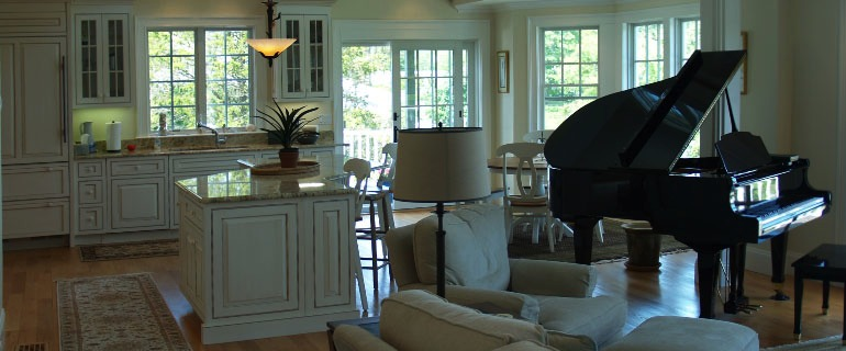 Cape Cod Home Builder