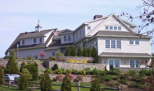 Cape Cod Home Builders Chatham Custom Home Builders